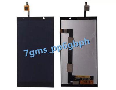 1PC Touch Screen digitizer LCD Display for HP Slate 6 slate6 VoiceTab Black , usado comprar usado  Enviando para Brazil