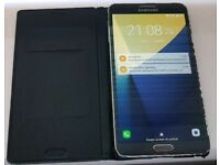 Samsung Galaxy Note 3 on three network, 3 gig ram,32 gig storage