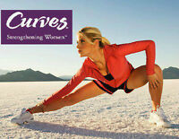 Curves For Women Fitness