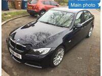 BMW 318 M-Sport