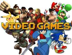 Wanting to buy your collections : Nes, Snes, Wii, Ps1, Ps2, etc