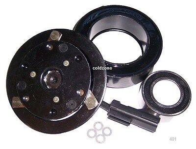 AC Compressor Clutch Repair KIT fits Dodge Ram 3500 Diesel Cummins 2006 - 2009