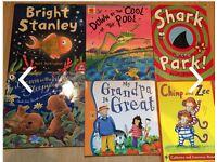 Children's Story Book Bundle