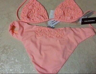 CALZEDONIA COSTUME bikini KRIS taglia L