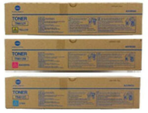 Brand New Original KONICA MINOLTA TN612 Laser Toner Cartridge
