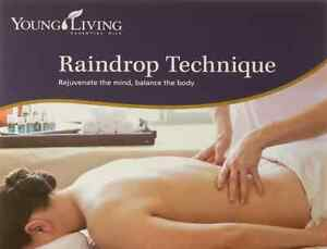 Raindrop Therapy/Foot Reflexology/Massage