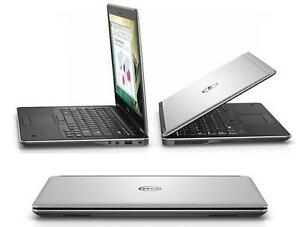 "Dell Latitude E7440 Laptop 14"" 1920x1080 Antiglare Display Intel i7-4600U 2.10GHz 4GB RAM 128GB SSD Win7Pro Webcam"