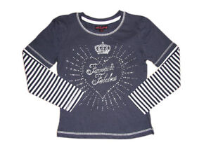 Girls Famous and Fabulous  Long Sleeved Girls Top 7-8y 9-10y 11-12y