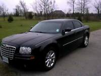 2007 Chrysler 300 Limited. ** with SAFETY **