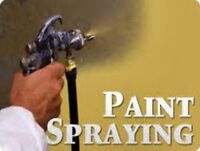 SPRAY PAINTER