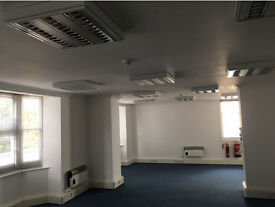 Serviced office in Brighton to rent