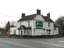 Country house pub free of tie