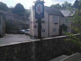 Live in joint management couple required at the Red Lion, Bramham, Wetherby.