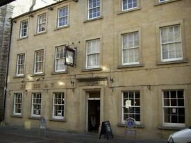 White Hart, Church Street, Mansfield, Nottinghamshire. Live-in Joint Management Couple Required