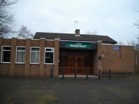 The Riverway, Arkwright Walk, Meadows, Nottingham. Live-in Joint Management Couple Required