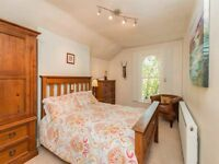 single or double room to let