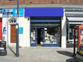 Stationary Shop Available Located in South Woodford *TO LET*