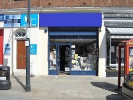 Amazing Stationary Shop Available Located Only 5 Min Walk to South Woodford Underground Stn *TO LET*