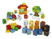Lego Duplo Play with Numbers 5497 Success Cockburn Area Preview