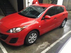 Mazda 3 Neo MUST GO Manual Elwood Port Phillip Preview