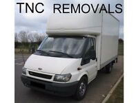 ●●● MAN AND VAN ●●● REMOVALS - DUNDEE, FORFAR, PERTH, ARBROATH, LEUCHARS, ST ANDREWS, ETC