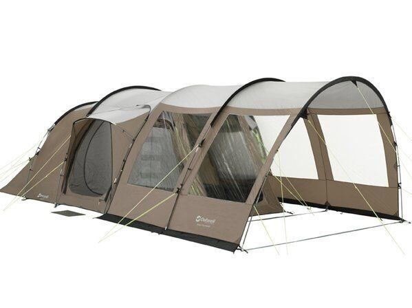 Outwell Nevada 3 room tent with front extension - new with tags  sc 1 st  Gumtree & Outwell Nevada 3 room tent with front extension - new with tags ...