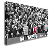 Arsenal Canvas