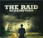 cd - Mike Shinoda and Joseph Trapanese - The Raid: Redempt..