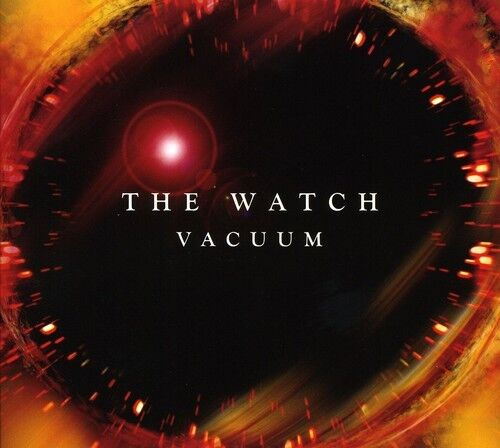 Watch, The Watch - Vacuum [New CD] Italy - Import