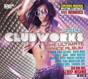 Various - Clubworks 2014.1