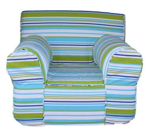 Pottery Barn Anywhere Chair Insert Regular Ebay