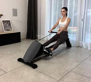 ONLINE SALE - FREE SHIPPING - ROWING MACHINE - 3 YEAR WARRANTY ON ALL PARTS