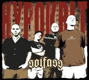 Soifass-Hypokrit  CD NEU