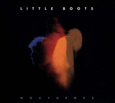 LITTLE BOOTS - NOCTURNES [DIGIPAK] NEW CD