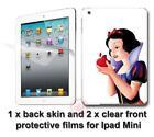 Apple iPad Sticker