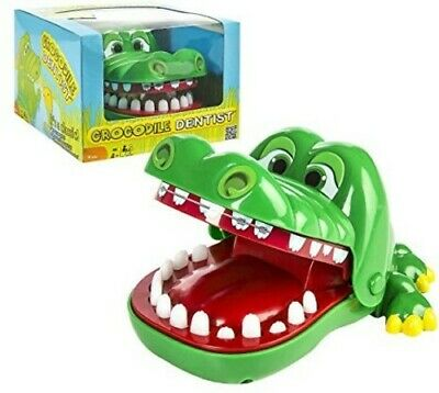 Crocodile Dentist [New ] Board Game