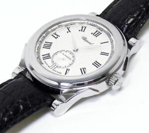 Chopard L.U.C. Jose Carreras Automatic Luxury Watch