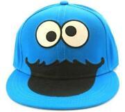 Monster Flat Caps