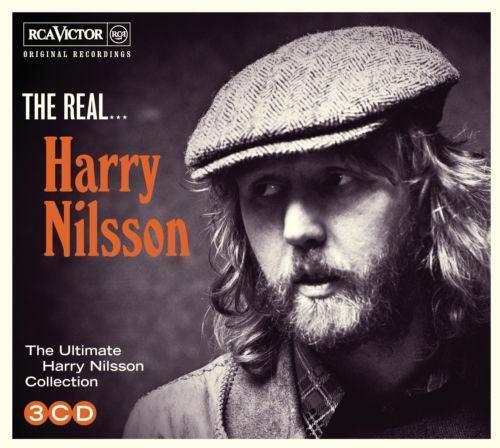 Harry Nilsson Music Ebay