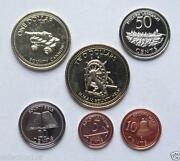 Pitcairn Island Coins