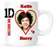 One Direction Personalised Gifts