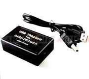 USB Cash Drawer