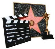 Hollywood Trophy