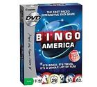 DVD Bingo Game