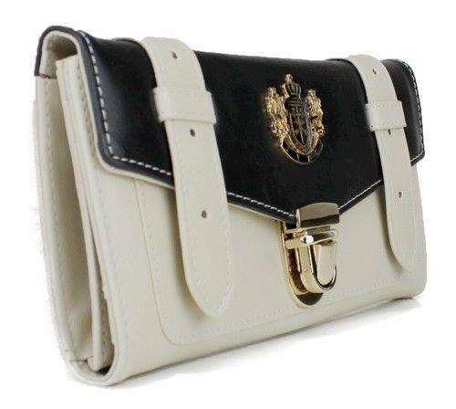 Ht Fashion London Satchel Bag