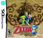 The Legend of Zelda Phantom Hourglass (Nintendo DS)