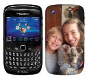 Blackberry Curve 9300 Personalised Case