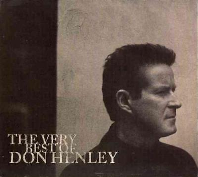 DON HENLEY - THE VERY BEST OF [DELUXE EDITION] NEW (The Very Best Of Don Henley)