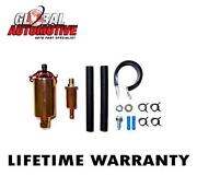 Automotive Electric Fuel Pump