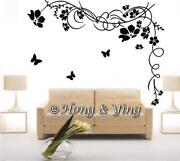 Removable Wall Stickers Window